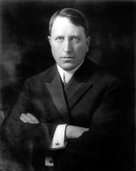 Photo of William Randolph Hearst, CPSA Hall of Fame