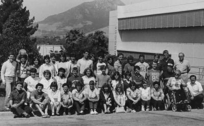 CSPA Class of 1983